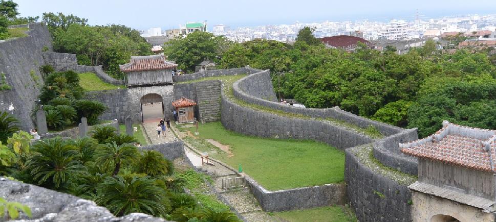 沖縄エンジョイのイメージ